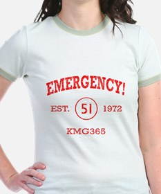 EMERGENCY! Squad 51 vintage T