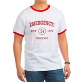 Emergency Ringer T