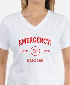 EMERGENCY! Squad 51 vintage Shirt