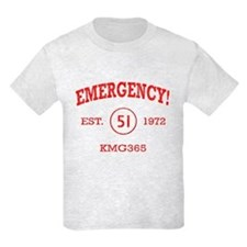 EMERGENCY! Squad 51 vintage T-Shirt