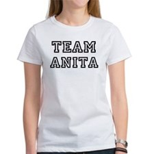 Team Anita Tee