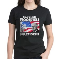 FDR 4ever Tee