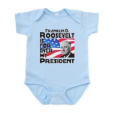 FDR 4ever Infant Bodysuit