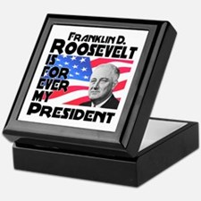 FDR 4ever Keepsake Box