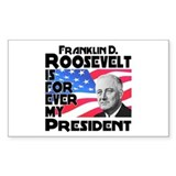 Franklin roosevelt Single