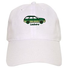 Lesbaru Picture and Logo Baseball Cap
