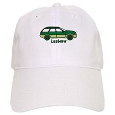 Lesbaru Picture and Logo Hat
