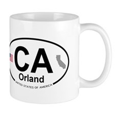 Orland Mug