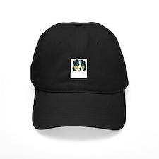 Tri Australian Shepherd Baseball Hat