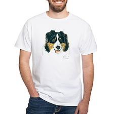 Tri Australian Shepherd Shirt