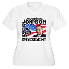 LBJ 4ever T-Shirt