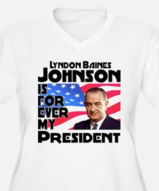 LBJ 4ever T-Shirt