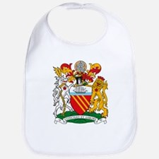 Manchester Coat of Arms Bib