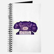 K&B phone Journal