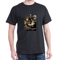 Revolvers Classic T-Shirt