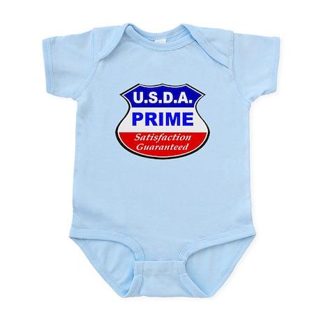 USDA Prime Infant Bodysuit
