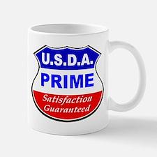 USDA Prime Mug