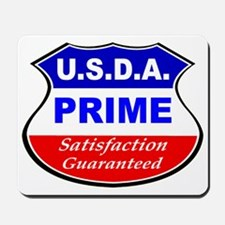 USDA Prime Mousepad