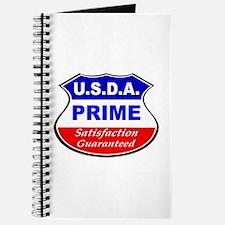 USDA Prime Journal