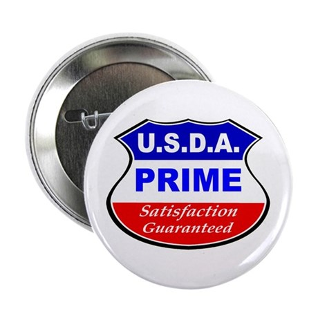 """USDA Prime 2.25"""" Button"""