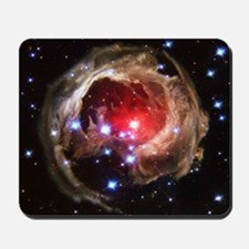 Red Supergiant Mousepad