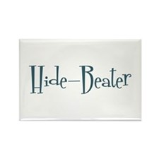 Hide-Beater Rectangle Magnet