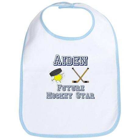 Aiden - Future Hockey Star Bib