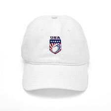 rugby usa Baseball Cap