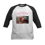 HELLRAISER Kids Baseball Jersey