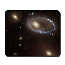 Ring Galaxy Mousepad