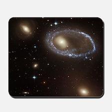 Ring Galaxy Mousepad