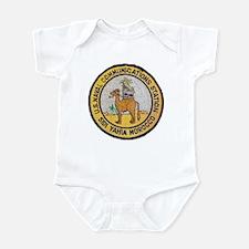 NAVAL COMMUNICATIONS STATION, SIDI YAHIA Infant Bo