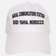 NAVAL COMMUNICATIONS STATION, SIDI YAHIA Hat