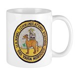 NAVAL COMMUNICATIONS STATION, SIDI YAHIA Mug