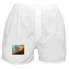 Omega Nebula Boxer Shorts