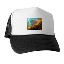 Omega Nebula Trucker Hat