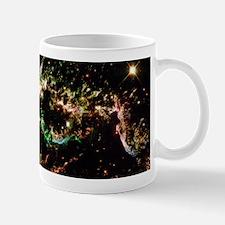 Supernova Remnant Mug