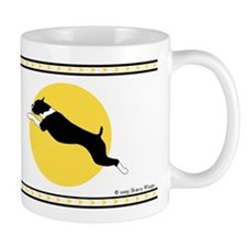 """Spotlight on Boxers"" Mug"