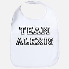 Team Alexis Bib