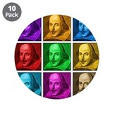 Shakespeare 10 Pack