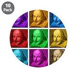 Shakespeare 10 Pack