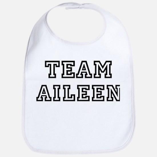 Team Aileen Bib
