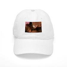 Trifid Nebula Baseball Cap