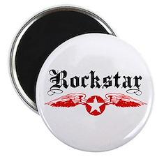 Rockstar Magnet