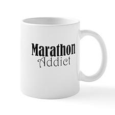Marathon Addict Mug
