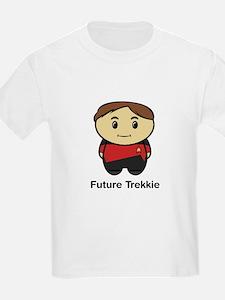 Future Trekkie T-Shirt