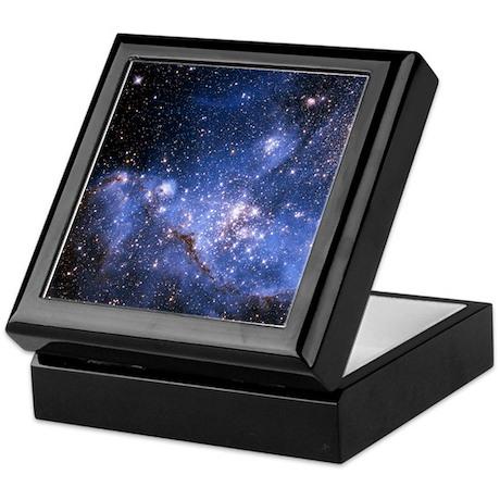 Infant Stars Keepsake Box