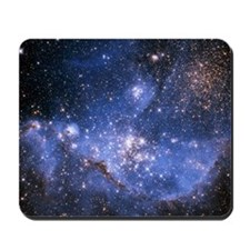Infant Stars Mousepad