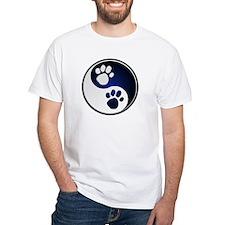 Paw Ying Yang Shirt