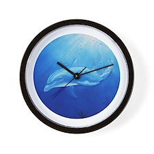 Unique Randall brewer Wall Clock